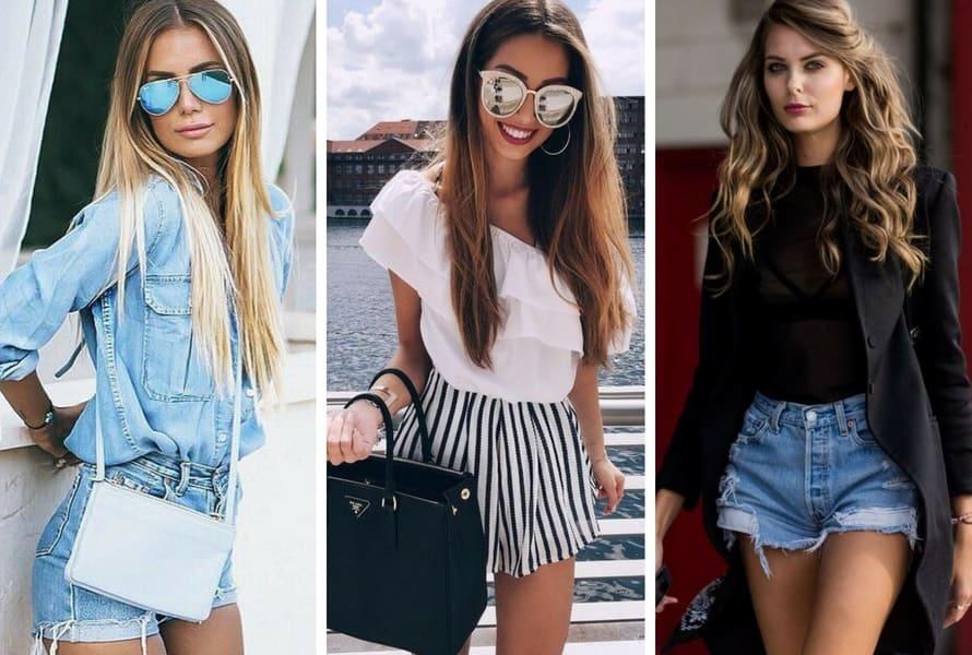 It's all about Shorts: la guida completa! - Jessica Pellegrino