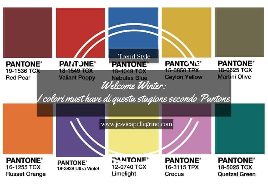 Welcome Winter i colori must have di questa stagione secondo Pantone (14)