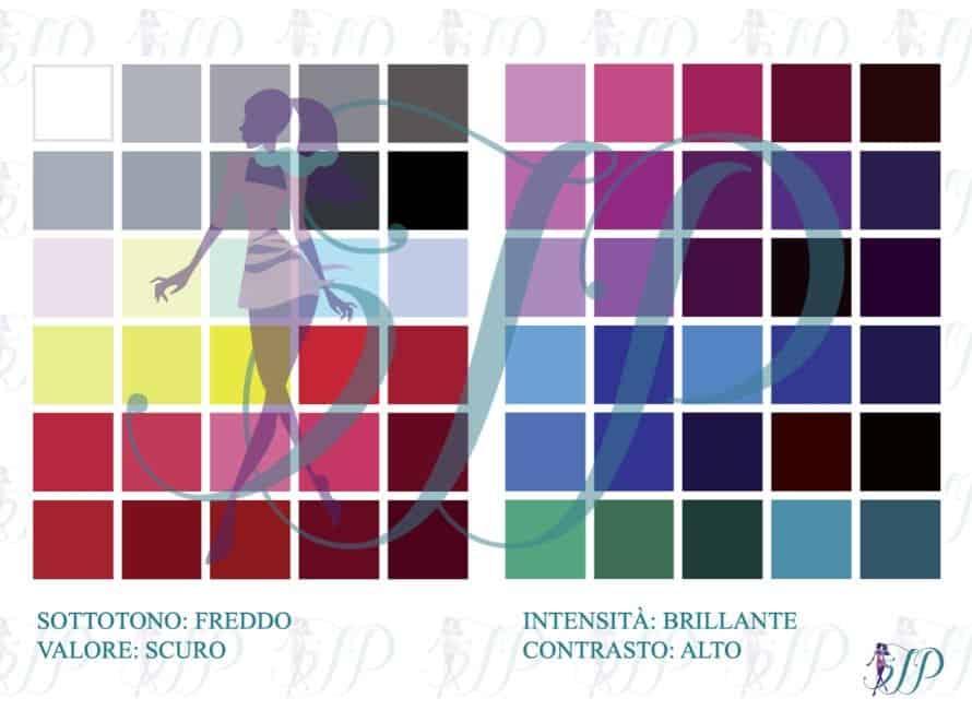 Armocromia-Palette-stagione-Inverno